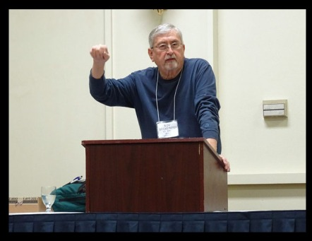 Roy B COnvention 2014-02