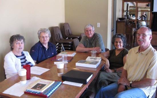 Wayward Poets 5 Aug 2010