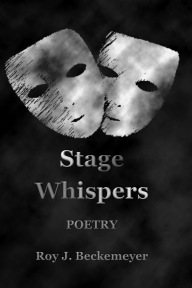 Stage Whispers Front Cover