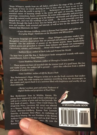 Proof Back Cover